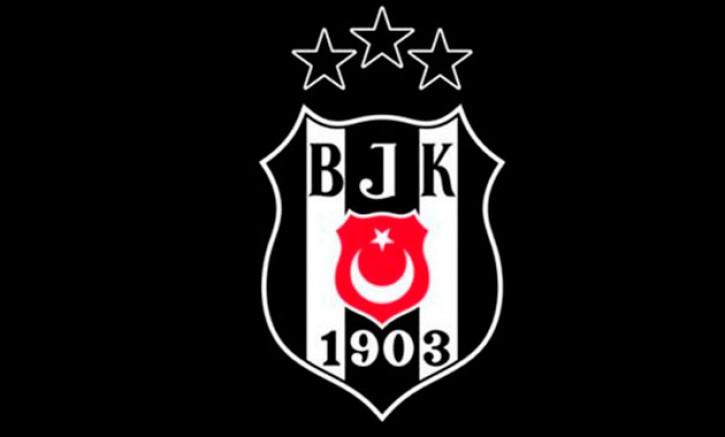 ABD'deki protestolarda Beşiktaş yazısı