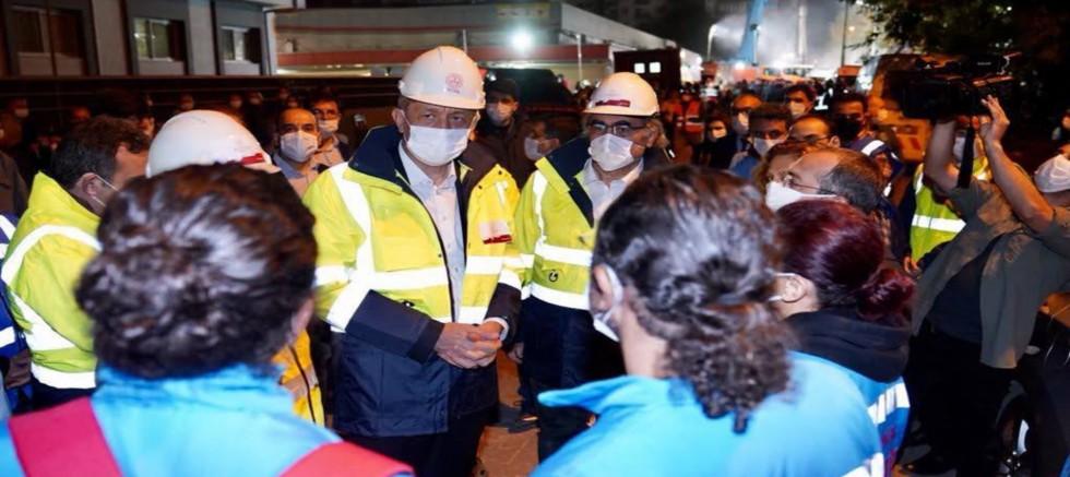 Afete karşı MEB AKUB ekipleri kuruluyor
