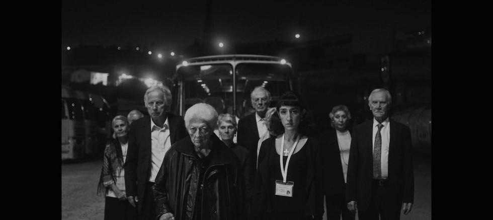 Altın Portakal'da filmler belli oldu