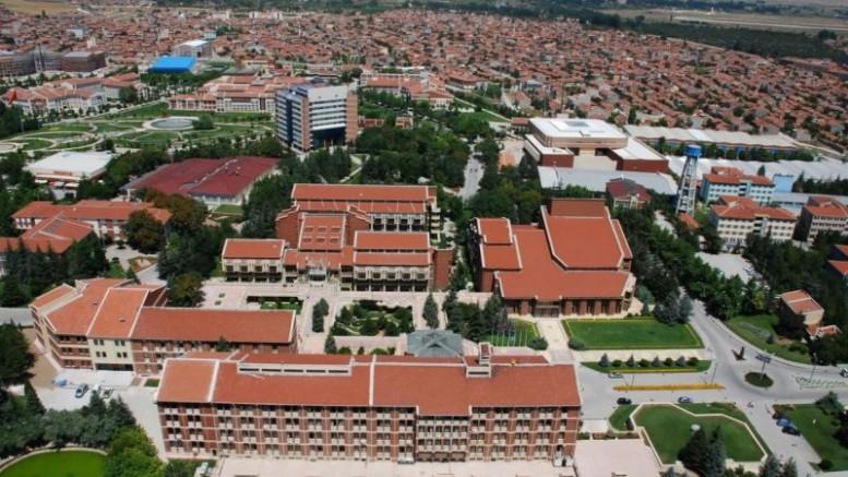 Anadolu Üniversitesi duyurdu