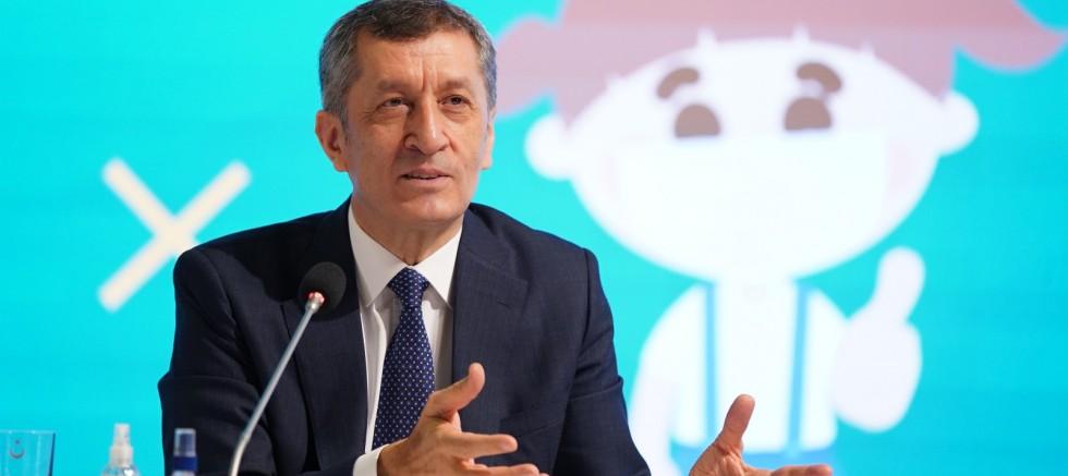 Bakan Selçuk'tan 21 Eylül açıklaması