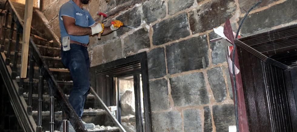 Bitlis'te yeni kültür evi projesi