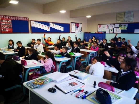 Çevreci nesil için önce eğitim
