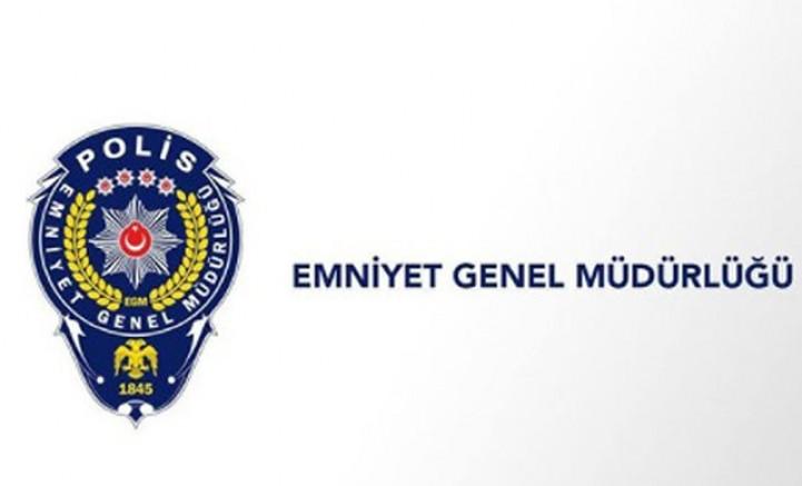 EGM'den 'Görevde Yükselme ve Unvan Değişikliği Sınavı' açıklaması