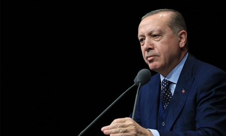 Erdoğan'dan 16 üniversiteye rektör ataması