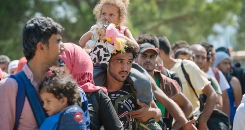 Kurallar mültecinin eğitimine mal oldu