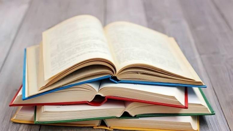 İki ayda en çok okunan kitaplar...