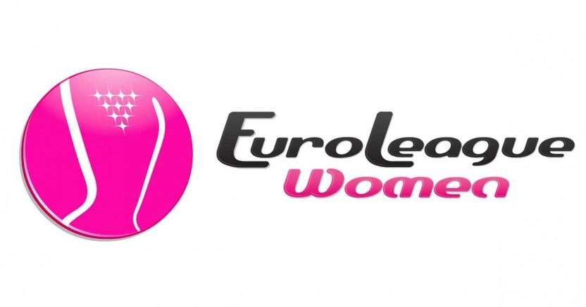 Kadınlar EuroLeague ve EuroCup belli oldu
