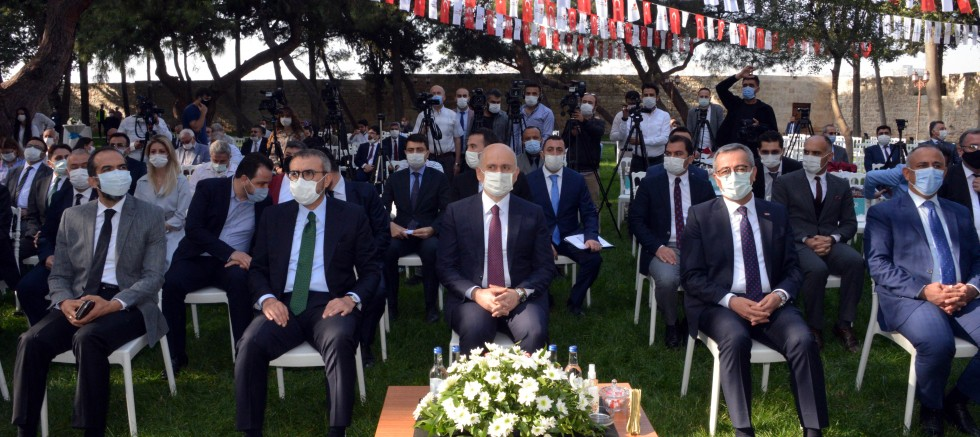 Kahramanmaraş, UNESCO'da
