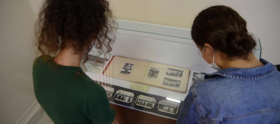 'Mersin Eğitim Tarihi Müzesi'ne yoğun ilgi