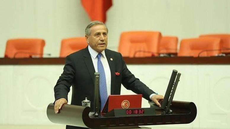 Milli Eğitim Bakanı Ziya Selçuk'a açık mektup