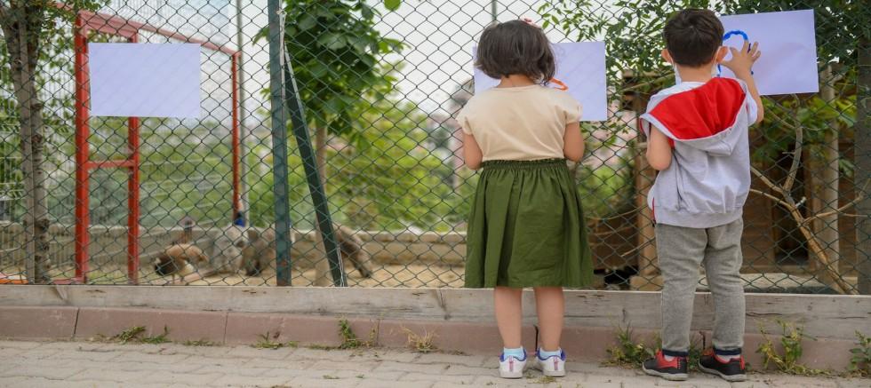 Okullarda 2020-2021 eğitim öğretim dönemi sonlanıyor