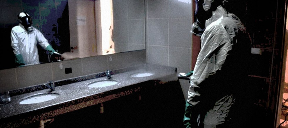Okullarda Covid-19 riski en yüksek nokta; tuvaletler