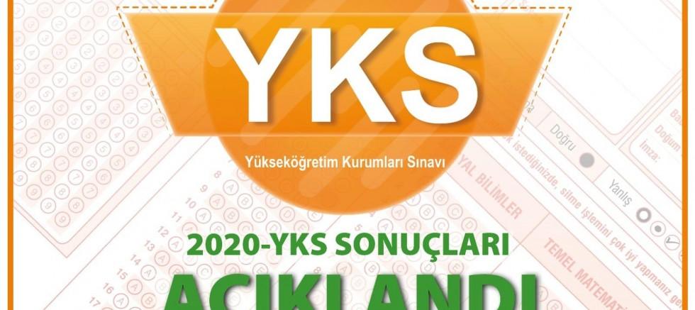 ÖSYM Başkanı: YKS sonuçları açıklanmıştır
