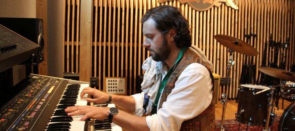 'Searching For Sound' belgeseli yayınlandı