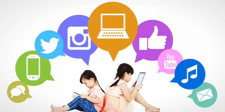 Sosyal medya ve çocuk eğitimi