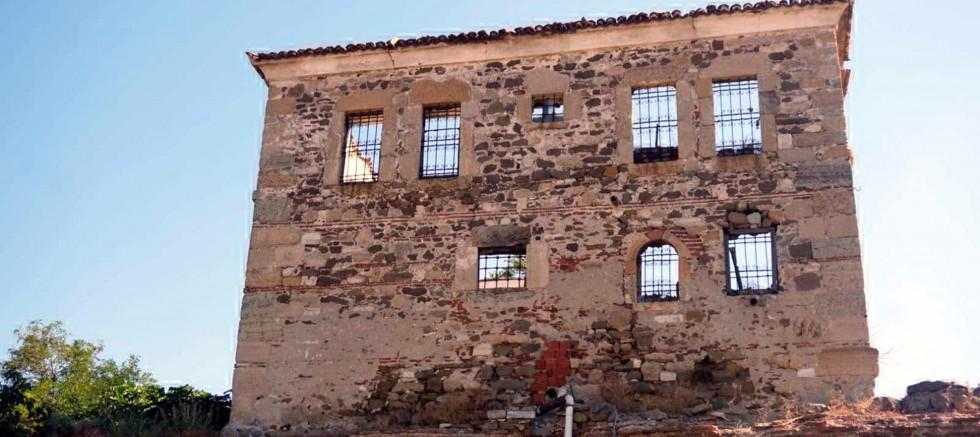 Tarihi Metropolit Evi, Kültür Merkezi oluyor