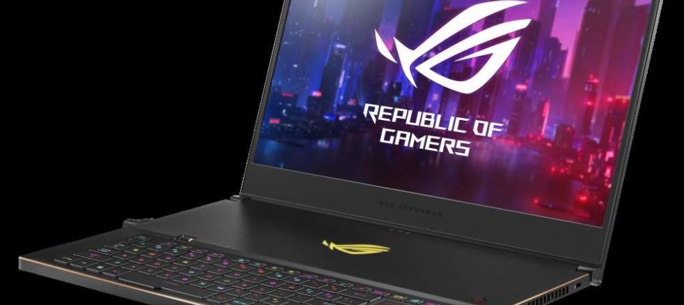 Taşınabilir 'güçlü' oyun bilgisayarı