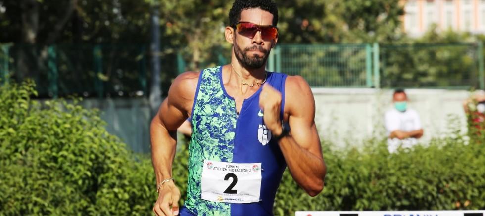 Ünlü atletler eğitime destek için koşacak