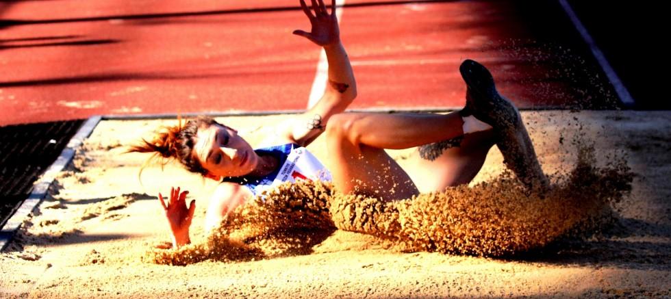 Yıldız atletler İstanbul'da piste çıkıyor