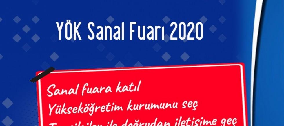 YÖK Başkanı Saraç'tan açıklama
