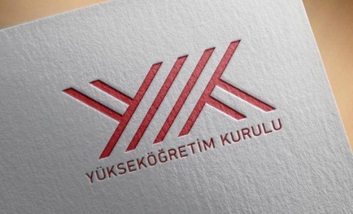 YÖK'ten 'Netkent Üniversitesi' açıklaması